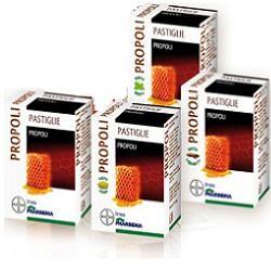 Coswell Propoli Pastiglie Liquirizia 30 g