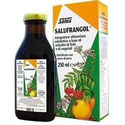 Salus Salufrangol 250 ml Integratore per Regolarità Intestinale