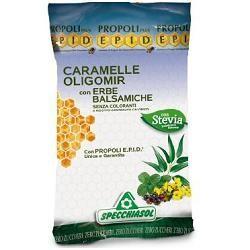 Specchiasol Oligomir Epid Caramelle 67,2 g