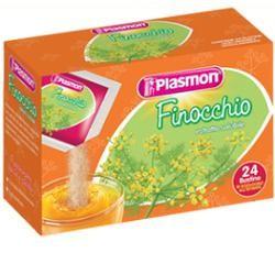 Plasmon Tisana Finocchio 24 Buste
