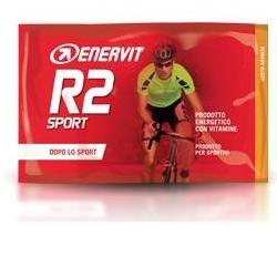 Enervit R2 Sport Arancia 1 Busta 50 Grammi
