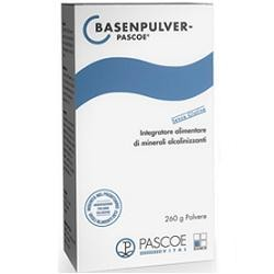 Named Basenpulver Polvere 260 g Pascoe Sali Minerali