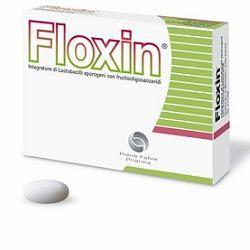 Pierre Fabre Floxin 8 Capsule