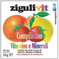 Falqui Ziguli Vit Compilation 40 Confetti