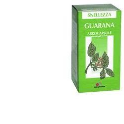 Arkofarm Guarana Arkocapsule 90 Capsule
