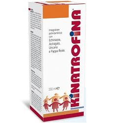 Difass Kinatrofina 200 ml