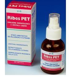 N. B. F. Lanes Ribes Pet Emulsione 50 Ml