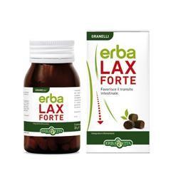 Erba Vita Erbalax Forte Granelli 30 g