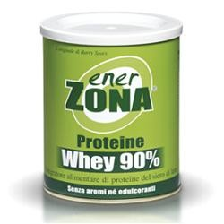 Enervit Enerzona Protein Whey 90% 216 Grammi Gusto Neutro