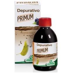 Specchiasol Primum Sciroppo No Alcool 250 Ml