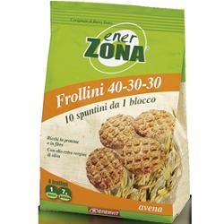 Enervit Enerzona Frollini Avena 250 Grammi