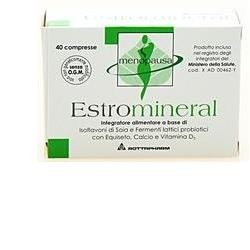 Meda Estromineral 40 Compresse