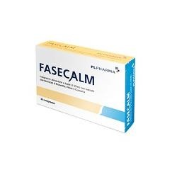 Pl Pharma Fasecalm 20 Compresse