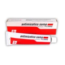 Savoma Antimicotico Crema Dermatolica 30 G 1%