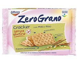Galbusera Zerograno Cracker 380 g