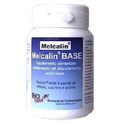 Biotekna Melcalin Base 84 Compresse