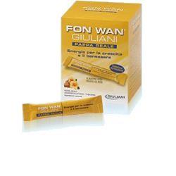 Giuliani Fon Wan Pappa Reale 12 Bustine Stick Pack