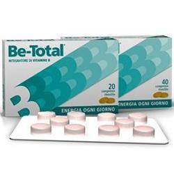 Pfizer Be-Total 20 Compresse