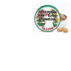 Giuliani Caramelle Digestive Erbe Senza Zucchero