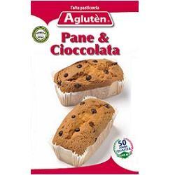 Nove Alpi Agluten Pane & Cioccolata 180 g