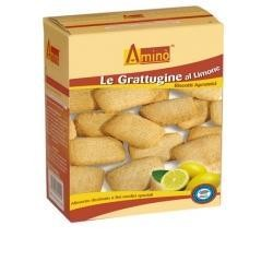 Nove Alpi Amino Le Grattugine Limone 200 G