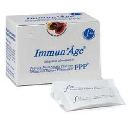 Named Immun'Âge 60 Buste Integratore Antiossidante