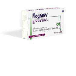 Farmaceutica Mev Flogmev 10 Compresse