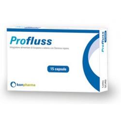 Konpharma Profluss 15 Capsule Integratore per Prostata