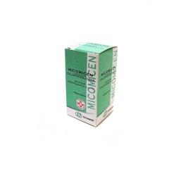 Scharper Micomicen Schiuma Ginecologica 60 ml 1%