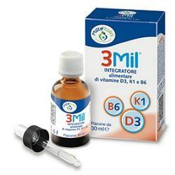 Milte 3Mil Gocce 30 ml