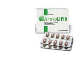 Meda Armolipid 30 Compresse Integratore per Colesterolo