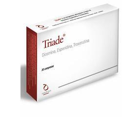 Omikron Triade 30 Compresse