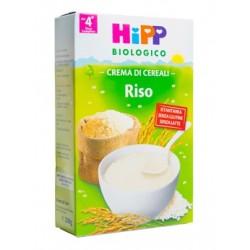 Hipp Biologico Crema Di Cereali Riso 200 G