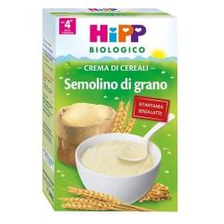 Hipp Biologico Semolino Istantaneo 200 g