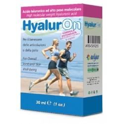 Hyppocratica Hyaluron Acido Ialuronico 30 Ml Nuovo Packaging