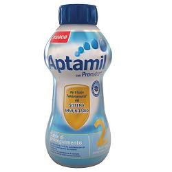 Mellin Aptamil 2 Liquido 500 ml