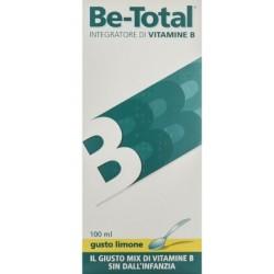 Pfizer Be-total Limone 100 Ml