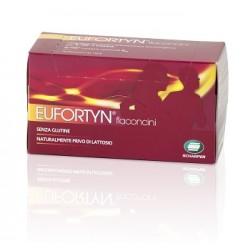 Scharper Eufortyn 10 Flaconcini 15 ml Integratore Energetico