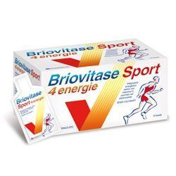 Montefarmaco Briovitase Sport 4 Energie 10 Bustine