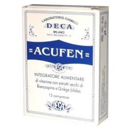 Deca Acufen 14 Compresse