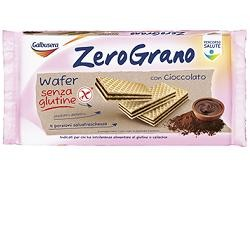 Galbusera Zerograno Wafer 180 g