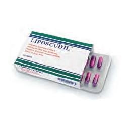 Piam Farmaceutici Liposcudil 30 Capsule