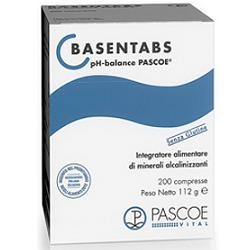 Named Basentabs 100 Compresse