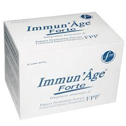 Named Immun'age Forte 60 Buste Integratore Antiossidante