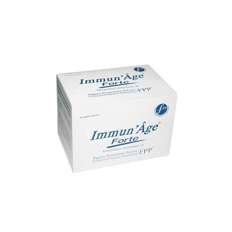 Named Immun'Âge Forte 60 Buste Integratore Antiossidante