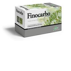 Aboca Società Agricola Finocarbo Plus Tisana 20 Bustine 2 G