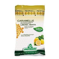 Specchiasol Epid 24 Caramelle Limone e Menta