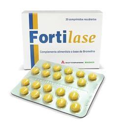 Meda Fortilase 20 Compresse