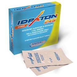 Innovares Idraton 245 Reidratante Orale 10 Bustine