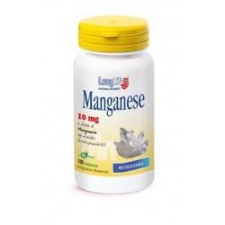 Longlife Manganese 10 Mg 100 Compresse